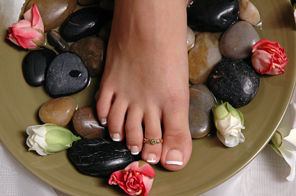Order Pedicures