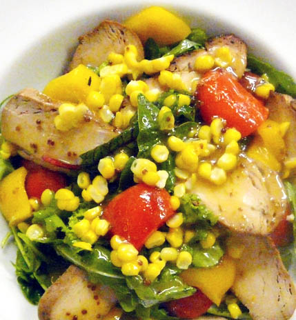 Order Fournos Salads